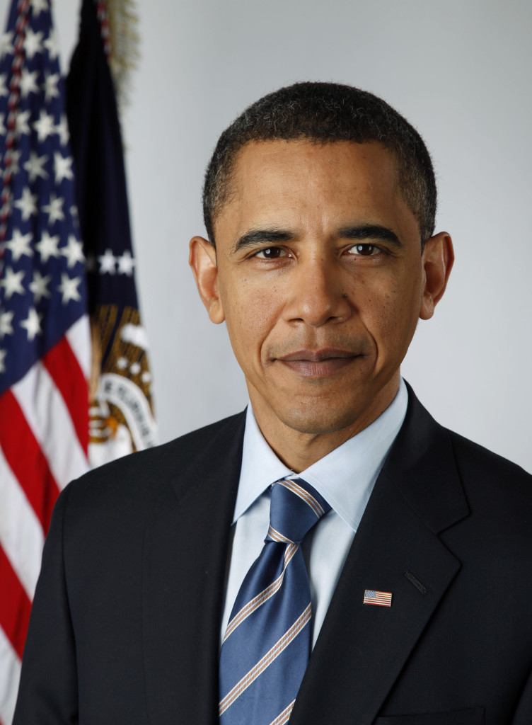 President Barack Obama. (Ethan Bloch/Flickr CC).