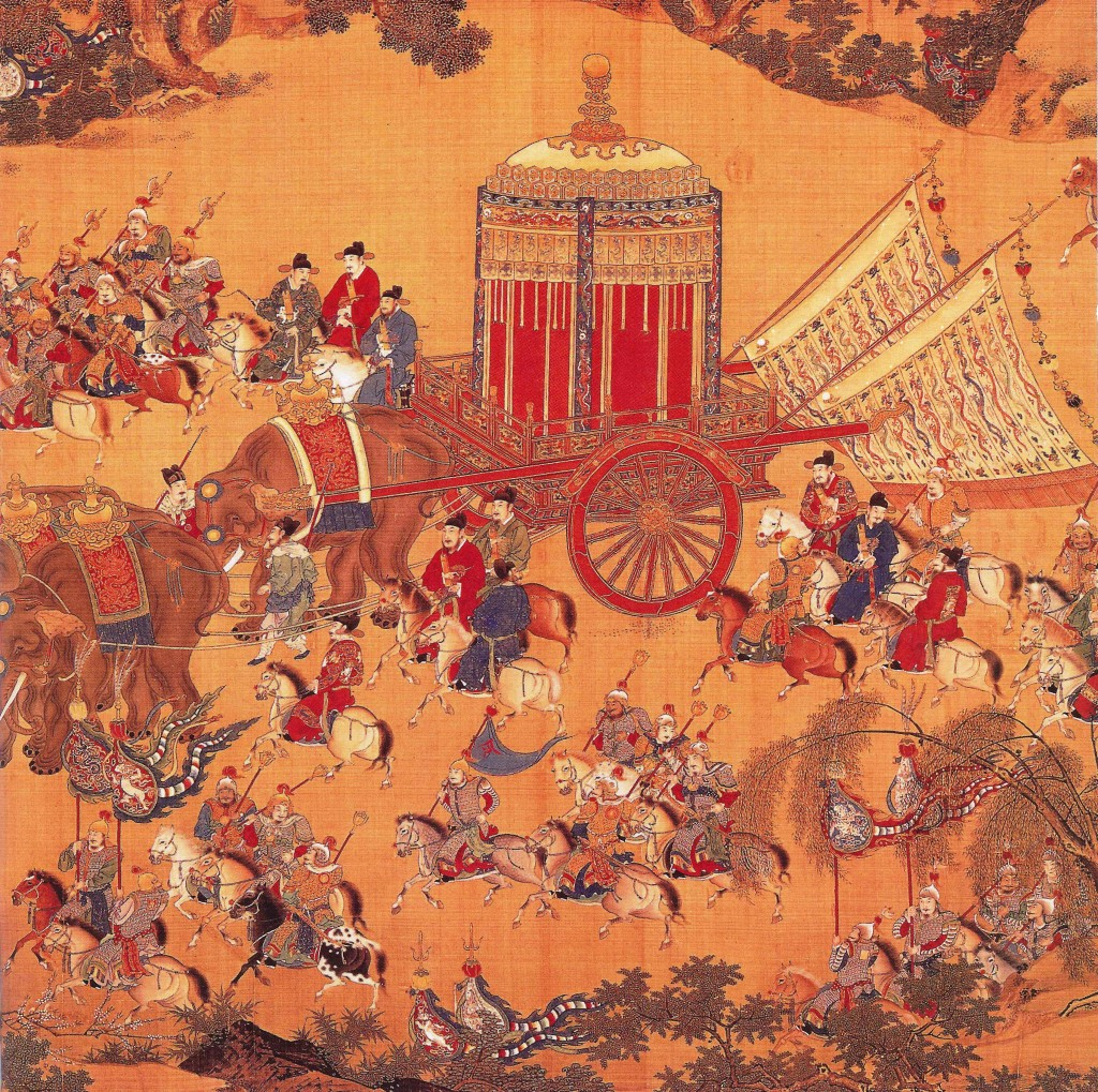 Detail_of_The_Emperor's_Approach,_Xuande_period