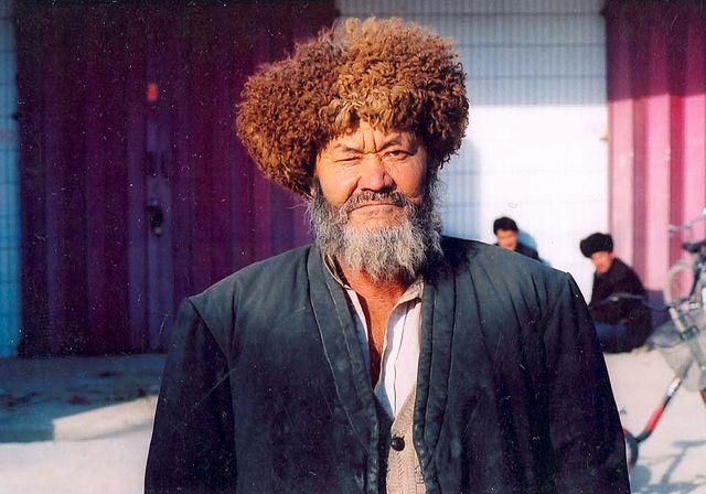 China's Uyghurs, unlike Korean Chinese, resent their minority status in the eyes of CCP (Wikimedia Commons).