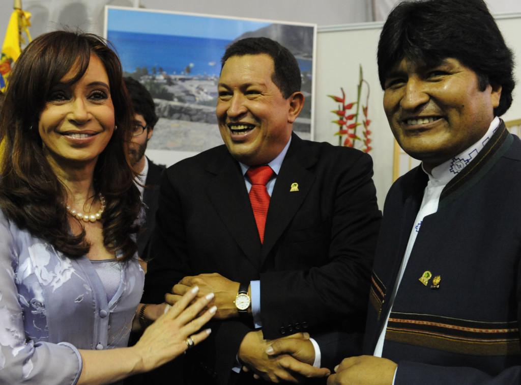 Cumbre_ASA_en_Isla_Margarita