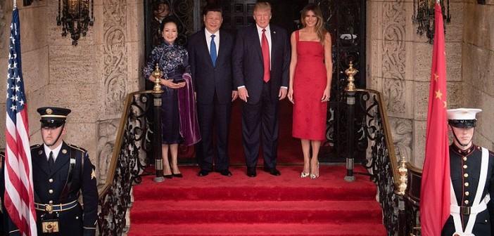Professor Erin Baggot Carter on President Xi Jinping's First Meeting with President Trump
