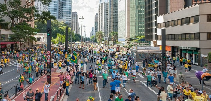 The State of Brazil: An Interview with a Brazilian NGO