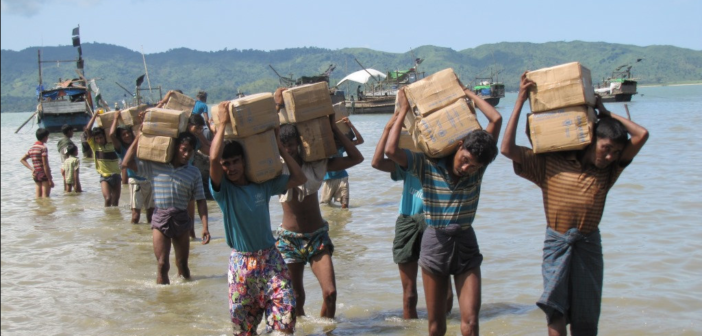 "The Rohingya Refugees: 6 Things You Need to Know About Myanmar's ""Forgotten Crisis"""