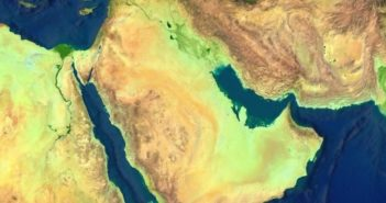 US in the Middle East: Our Interview with Dr. Paul Pillar