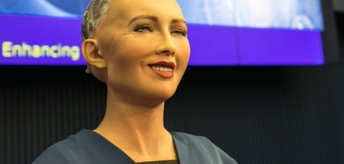 When Women's Rights and Artificial Intelligence Intersect