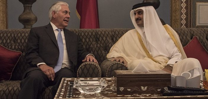 Changing Relations of the Middle East: Fallout from the Qatar-Gulf Crisis