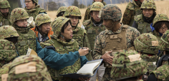 Land of the Rising Army: Militarism in Japan