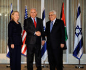 Unholy Trinity: Israel, the Palestinian Authority and the Abandonment of the Palestinian People