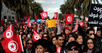 Turmoil in Tunisia: A Reflection on the Arab Spring's Success Story
