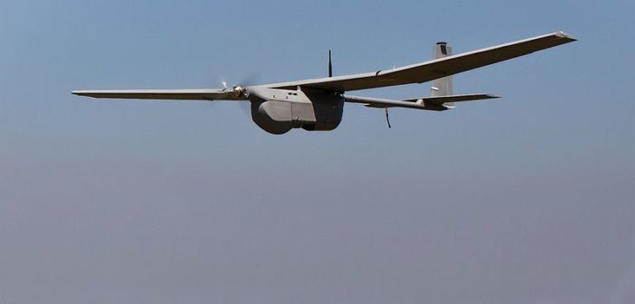 Are Drones and Human Rights Compatible?