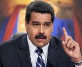 Venezuela's Alleged Crimes Against Humanity