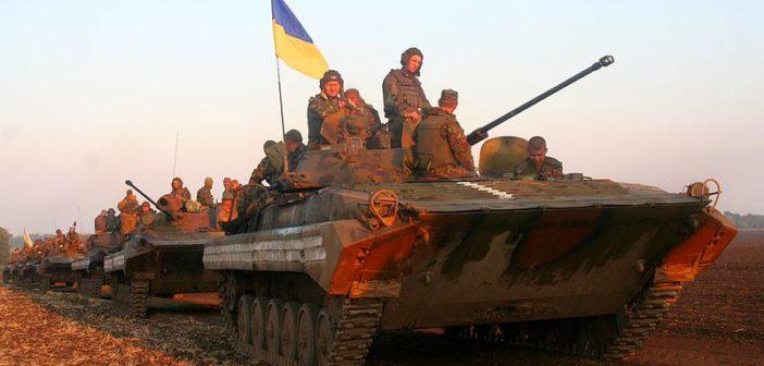 5 Years of War in Ukraine