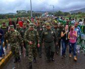 Weigh-in on the Venezuelan Crisis