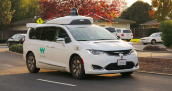 The Moral Dilemma of Driverless Cars