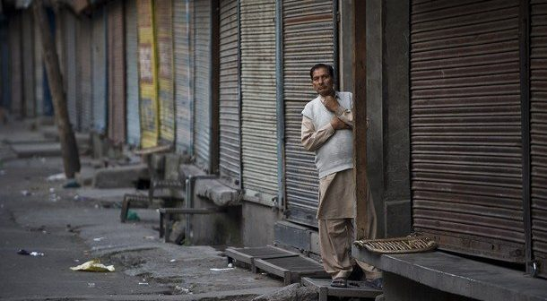 What Happened in Kashmir – and its Aftermath