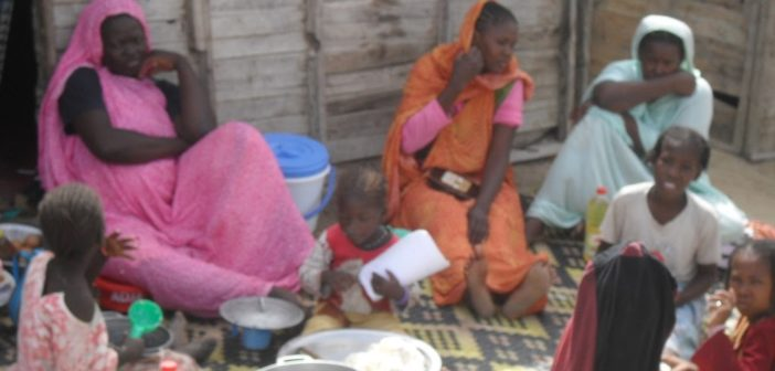 The Disastrous Implications of Modern-day Slavery in Mauritania