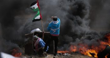 The Emergence of Two Health Systems from the Israeli-Palestinian Conflict