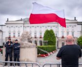 Authoritarianism on the Rise in Eastern Europe: Are Hungary and Poland following in Belarus' footsteps?