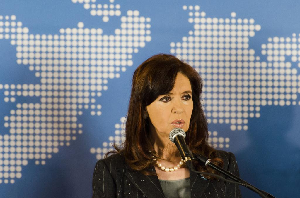 President Cristina Fernandez de Kirchner currently finds her administration enshrouded in allegations of murder, deception and abetting terrorists. (Ministerio de Cultura de la Nación Argentina/Flickr Creative Commons)