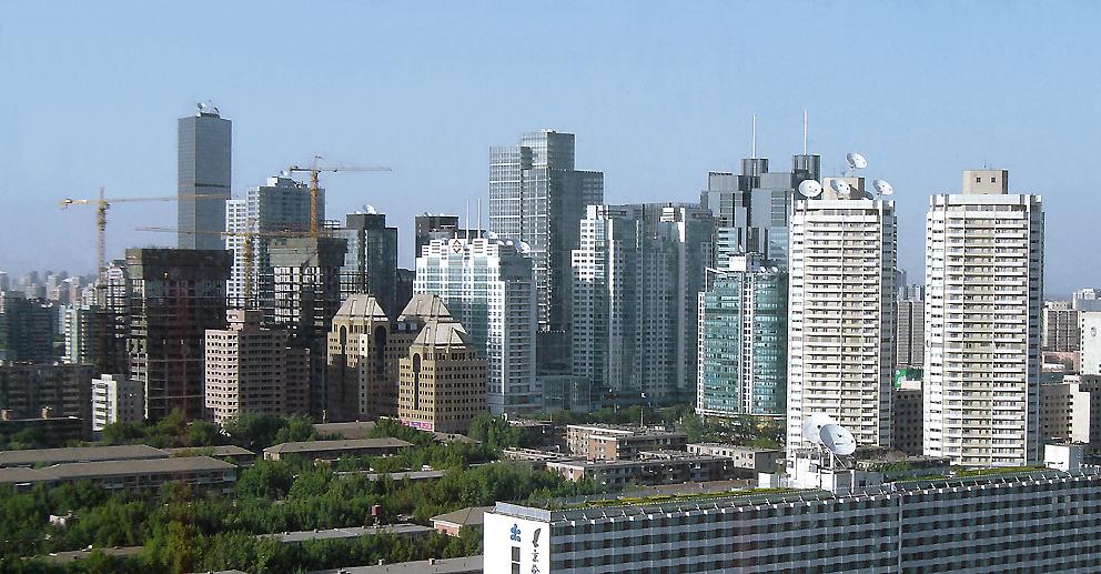 Beijing_cbd