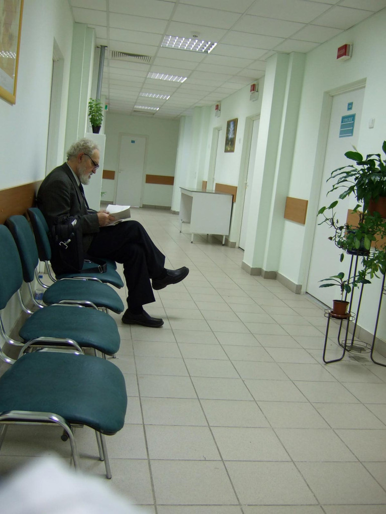 (Russian pensioners that have long relied on imported medicines must now subsist on those that are domestically produced. Moscow-Live.ru, Flickr)